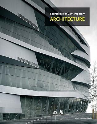 Sourcebook of Contemporary Architecture - Vidiella, Alex Sanchez