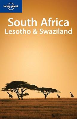 South Africa Lesotho and Swaziland - Bainbridge, James