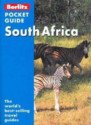 South Africa Pocket Guide - Berlitz Publishing (Creator)