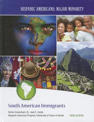 South American Immigrants - Depietro, Frank