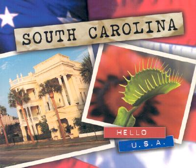 South Carolina - Fredeen, Charles