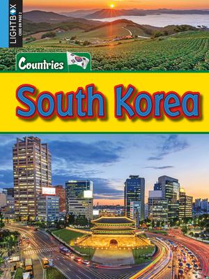South Korea - Yasuda, Anita