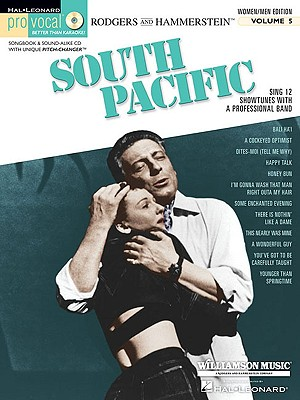 South Pacific - Rodgers, Richard (Composer), and Hammerstein, Oscar (Composer)