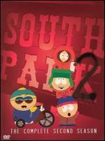 South Park: Season 02