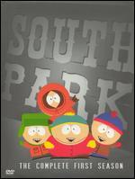 South Park: The Complete First Season [3 Discs]