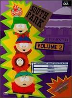 South Park, Vol. 2: An Elephant Makes Love to a Pig/Death/Pinkeye/Damien