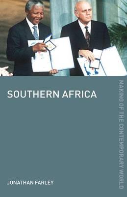 Southern Africa - Farley, Jonathan