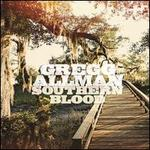 Southern Blood [Limited Edition] [Hardwood Colored 150 Gram Vinyl]