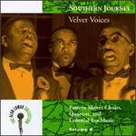 Southern Journey, Vol. 8: Velvet Voices