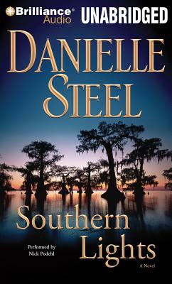 Southern Lights - Steel, Danielle, and Podehl, Nick (Read by)