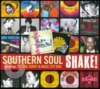 Southern Soul Shake! - Various Artists