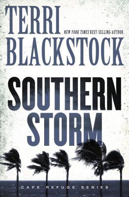 Southern Storm - Blackstock, Terri