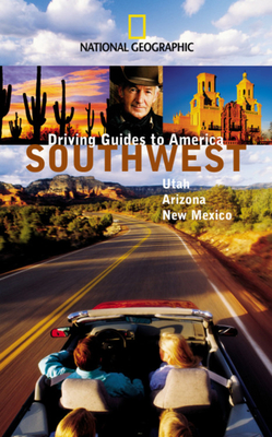 Southwest - Miller, Mark, and National Geographic Society (Creator)