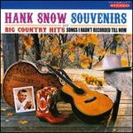 Souvenirs/Big Country Hits: Songs I Hadn't Recorded Till Now
