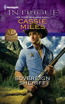 Sovereign Sheriff - Miles, Cassie