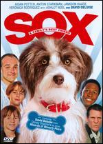Sox: The Amazing Dog - Jason Horton