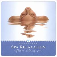 Spa Relaxation - Lifescapes