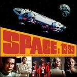 Space: 1999 [Original Motion Picture Soundtrack]