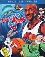 Space Jam [20th Anniversary Edition] [Blu-ray/DVD] [SteelBook] [2 Discs]
