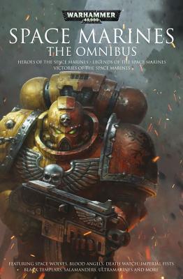 Space Marine Omnibus - Dunn, Christian (Editor)