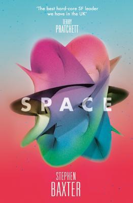 Space - Baxter, Stephen