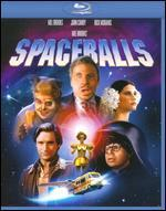 Spaceballs [With Movie Cash] [Blu-ray/DVD]