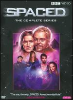 Spaced: The Complete Series [2 Discs]