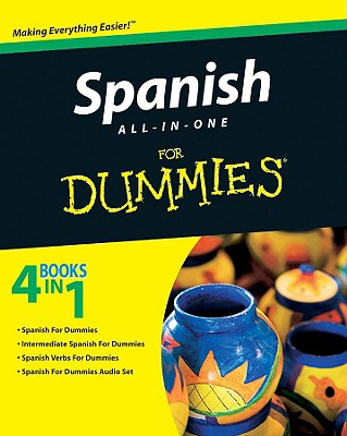 Spanish All-In-One for Dummies - Consumer Dummies