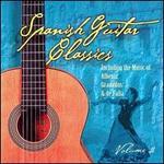 Spanish Guitar Classics, Volume 2