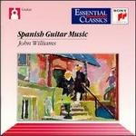 Spanish Guitar Music - John Williams
