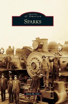Sparks - Cox, Joyce M