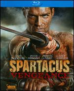Spartacus: Vengeance [3 Discs] [Blu-ray]