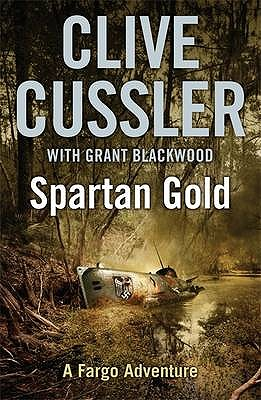 Spartan Gold - Cussler, Clive, and Blackwood, Grant