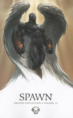 Spawn: Origins Volume 13 - McFarlane, Todd, and Holguin, Brian, and Various Artists