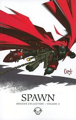 Spawn: Origins Volume 8 - McFarlane, Todd, and Capullo, Greg, and Conrad, Kevin