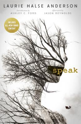 Speak 20th Anniversary Edition - Anderson, Laurie Halse
