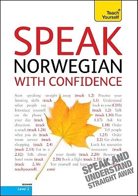 Teach Yourself Norwegian Book