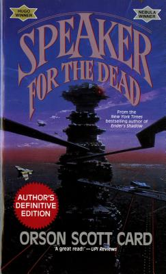 Speaker for the Dead - Card, Orson Scott