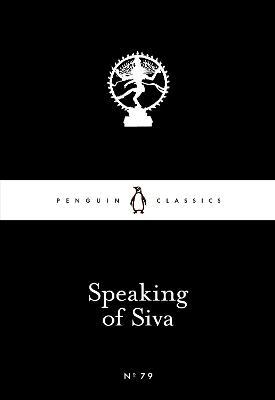 Speaking of Siva -