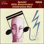 Special 20th Anniversary Celebration Disc