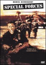 Special Forces - Jeno Hodi