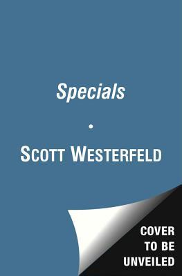 Specials - Westerfeld, Scott