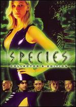 Species [Collector's Edition] [With Summer Movie Cash]