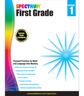 Spectrum Grade 1 - Spectrum (Compiled by)