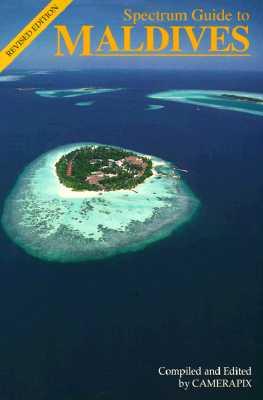 Spectrum Guide to Maldives - Camerapix (Editor)