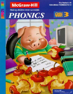 Spectrum Phonics, Grade 3 - School Specialty Publishing, and Carson-Dellosa Publishing