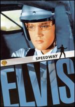 Speedway - Norman Taurog