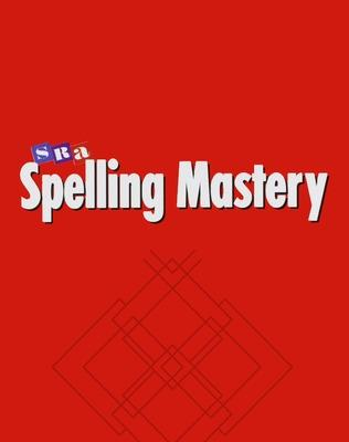 Spelling Mastery Level D Workbook - Engelmann, Siegfried