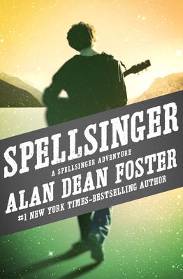 Spellsinger - Foster, Alan Dean