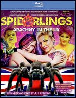 Spidarlings - Salem Kapsaski
